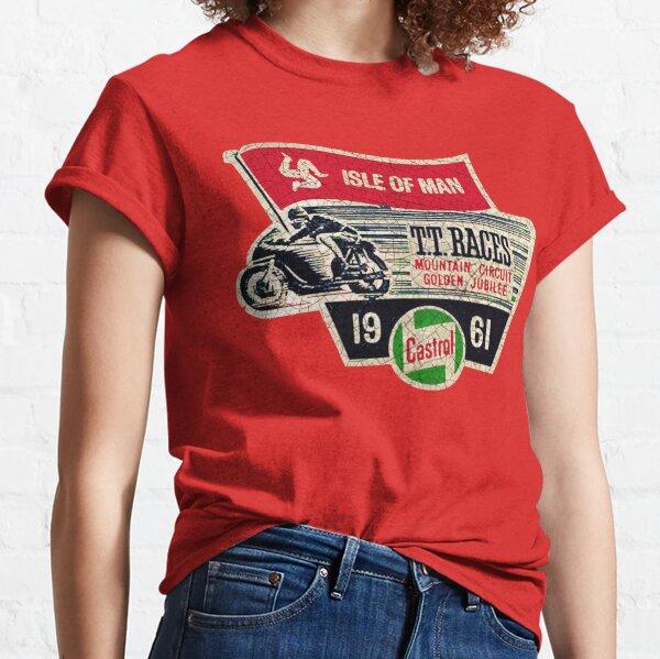 Isle of Man TT races 1961 Classic T-Shirt