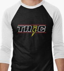 TRIC Men's Baseball ¾ T-Shirt