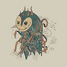 The Doodler by Hector Mansilla