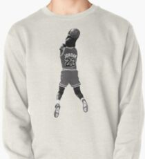The JumpMan Pullover