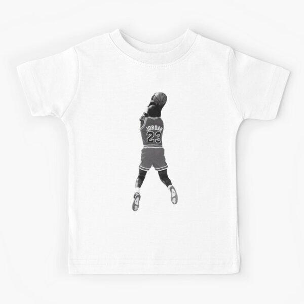 The JumpMan Kids T-Shirt