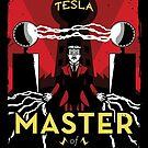 Master of Lightning by Elliot Boyette