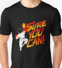 SURE YOU CAN! T-Shirt