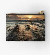 At Low Tide Studio Pouch