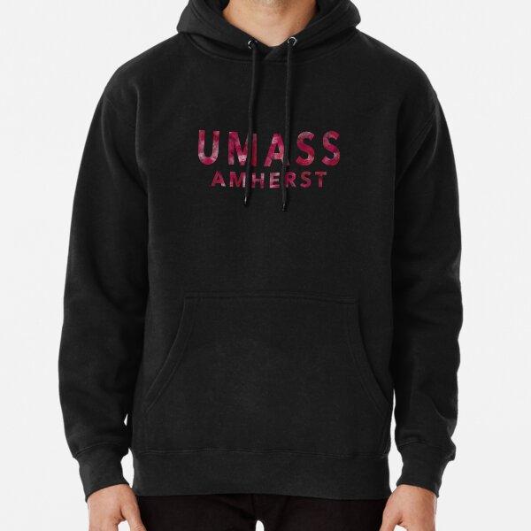UMass Amherst Pullover Hoodie