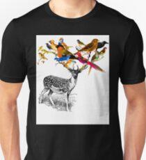 DEER BIRDY T-Shirt