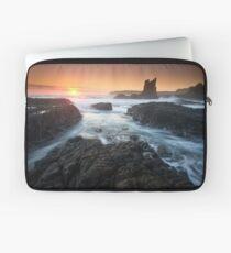 """Cathedral Sunrise"" ∞ Kiama, NSW - Australia Laptop Sleeve"