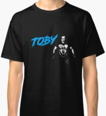 Toby 'Wolf Within' Classic T-Shirt