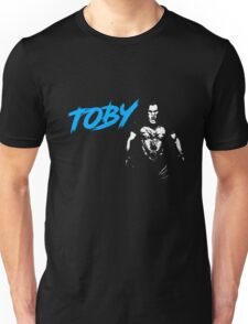 Toby 'Wolf Within' Unisex T-Shirt