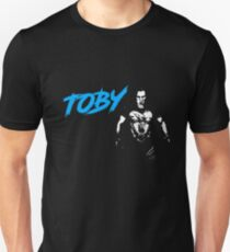 Toby 'Wolf Within' T-Shirt