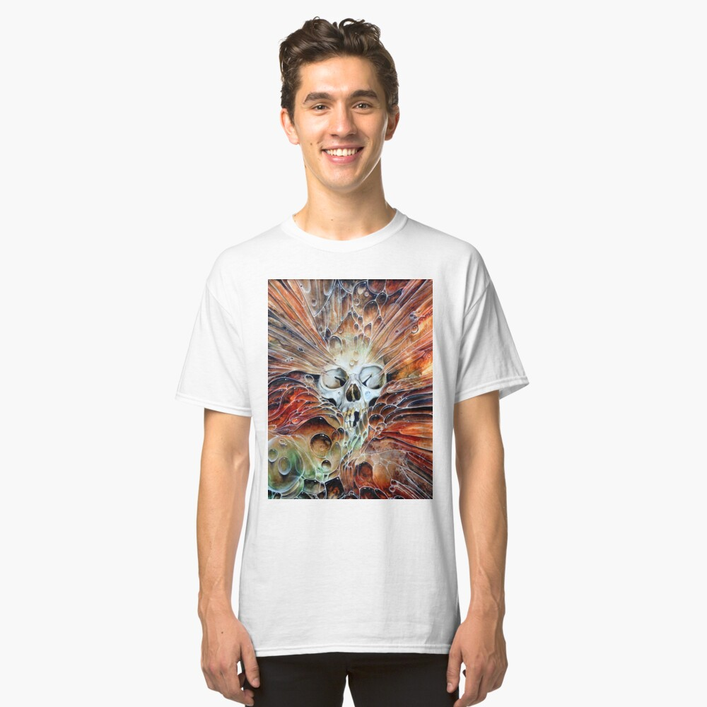 Rem Zustand Classic T-Shirt
