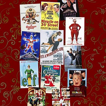 Greatest Christmas Movies (Version 2) by Tomreagan