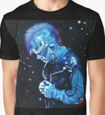 Maurice Graphic T-Shirt