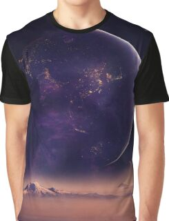 Other Worlds Graphic T-Shirt