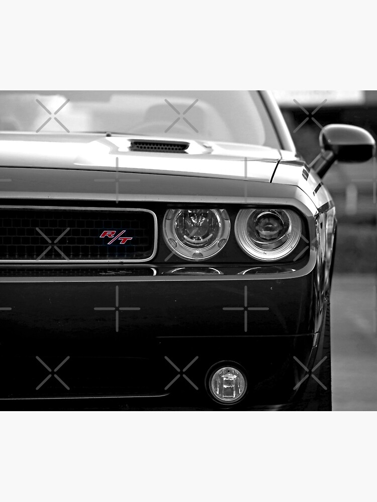 Challenger R/T by mal-photography
