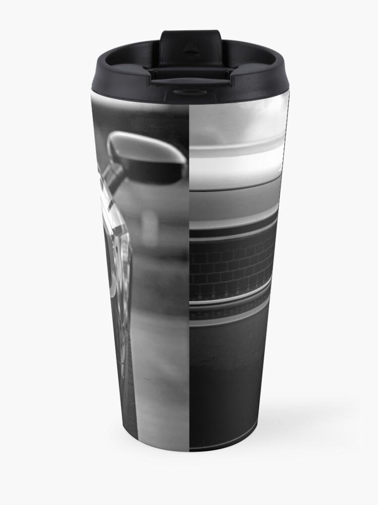 Alternate view of Challenger R/T Travel Mug