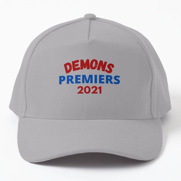 Demons Premiers 2021 Baseball Cap