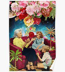 Gardening Stories 1 Poster