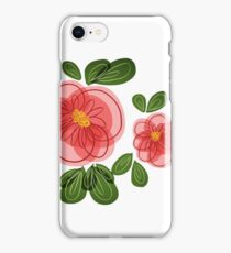 Moana Flower iPhone Case/Skin