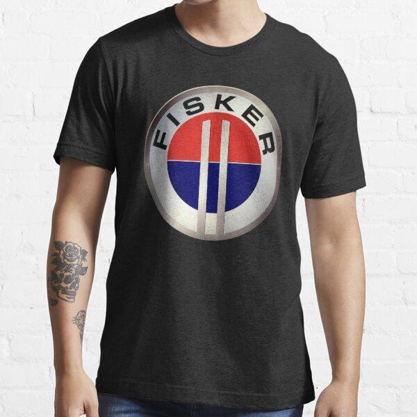 Prestige Fisker Logo Design Essential T-Shirt