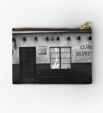 Club Silvestre Studio Pouch