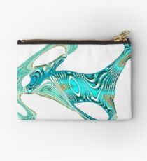 abstract 022 Studio Pouch