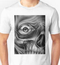 skull demon T-Shirt