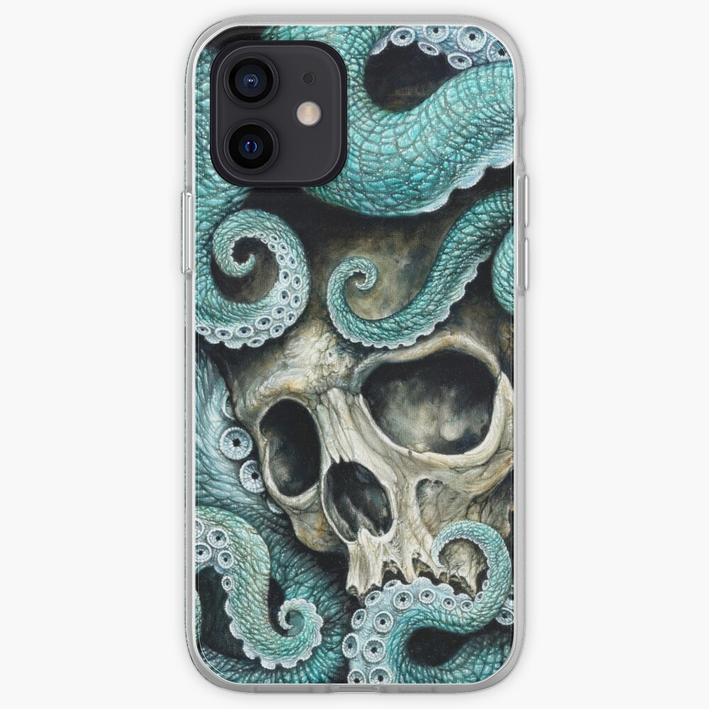 please love, don't die so far from the sea iPhone Case & Cover