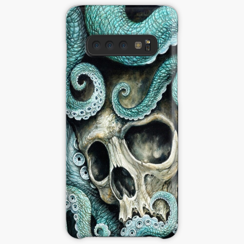 please love, don't die so far from the sea Case & Skin for Samsung Galaxy