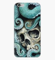 please love, don't die so far from the sea iPhone Case
