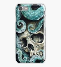 please love, don't die so far from the sea iPhone Case/Skin