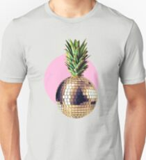 Ananas party (pineapple) pink version T-Shirt