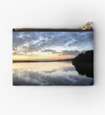 morning reflections Studio Pouch