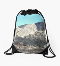 After the Wildfire Drawstring Bag