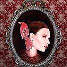 dame Kardinal 2 by Dvf1973