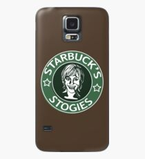 Starbuck's Stogies Case/Skin for Samsung Galaxy