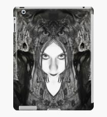 From the depths of my soul I shall return iPad Case/Skin