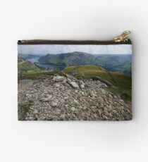 Finding Your Way - Helvellyn Cairn Studio Pouch