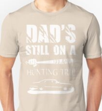 TWD/SPN - Negan/John Winchester's Hunt Trip T-Shirt