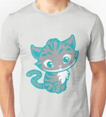 Cute Cheshire Cat T-Shirt