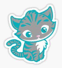 Cute Cheshire Cat Sticker
