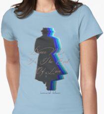 Tanze mich Tailliertes T-Shirt für Frauen