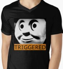 Thomas the Train (TRIGGERED) T-Shirt