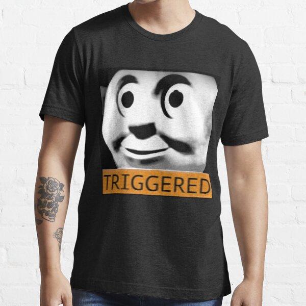 Thomas the Train (TRIGGERED) Essential T-Shirt