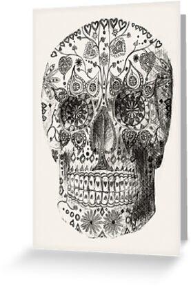 Los Muertos by Rob Goforth