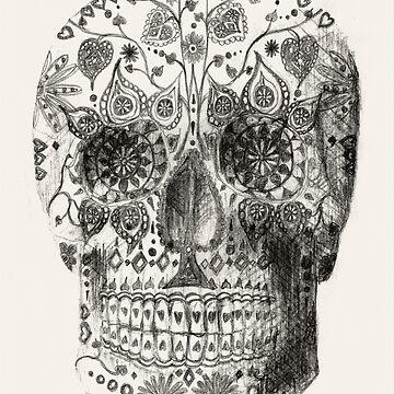 Los Muertos by Xaphod