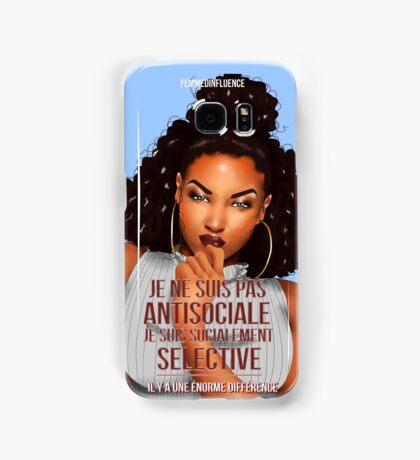 #RespectBOSS Coque et skin Samsung Galaxy