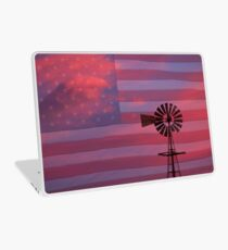 Rural America Laptop Skin
