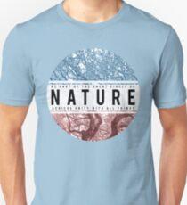 Circle of Nature T-Shirt