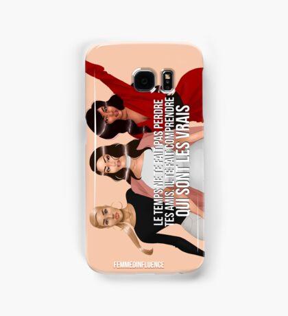 #SquadBOSS Coque et skin Samsung Galaxy